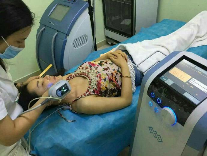 郑州激光美容仪器